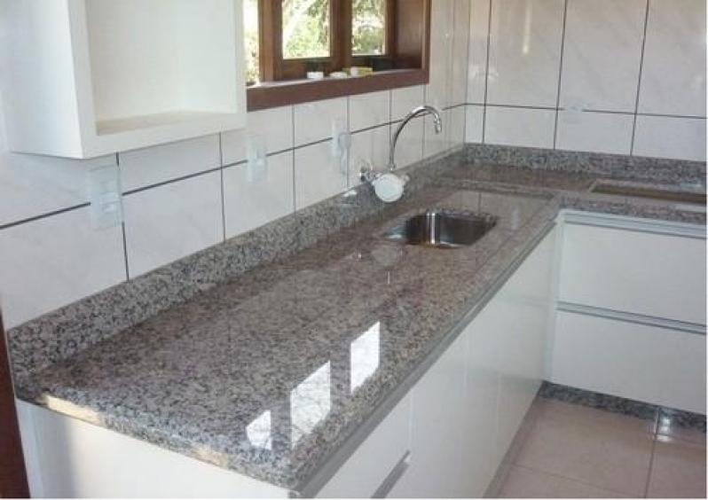 Bancada de Mármore Cozinha Americana Vila Leopoldina - Bancada de Mármore para Banheiros Pequenos