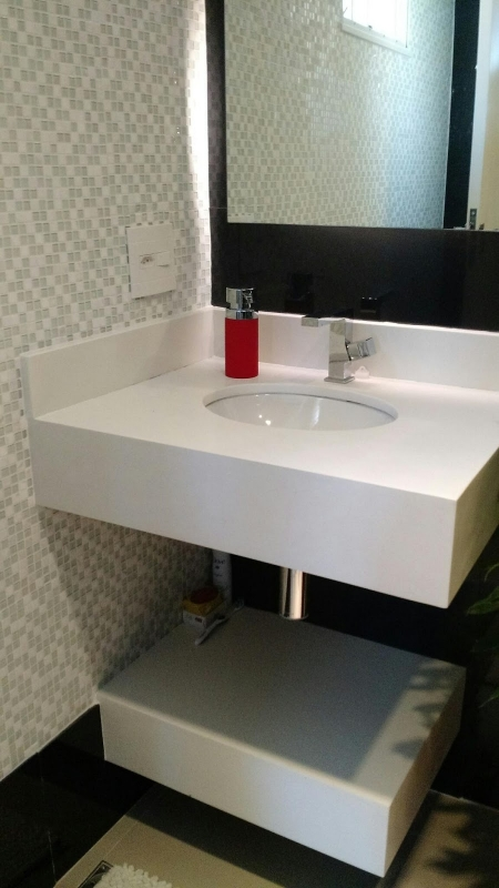 Compra de Cuba Esculpida Cozinha Alto da Lapa - Cuba Esculpida Banheiro