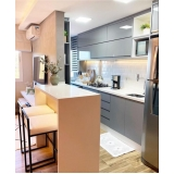 bancada cozinha granito Perdizes