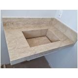 cuba esculpida cozinha valores Ipiranga
