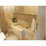 quanto custa cuba esculpida banheiro Vila Esperança